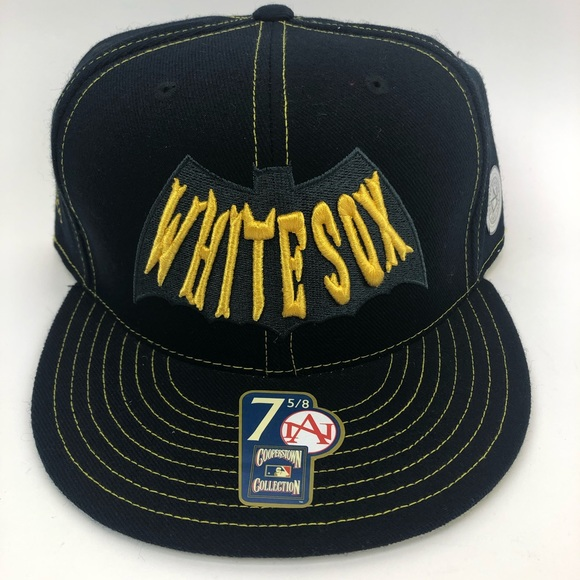 cfcdd0b60c6d4 Chicago White Sox Cooperstown Collection. NWT. American Needle